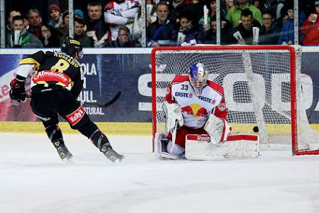 european hockey championship