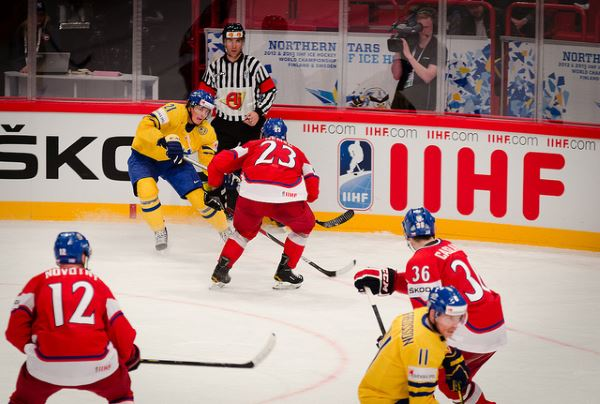 european ice hockey